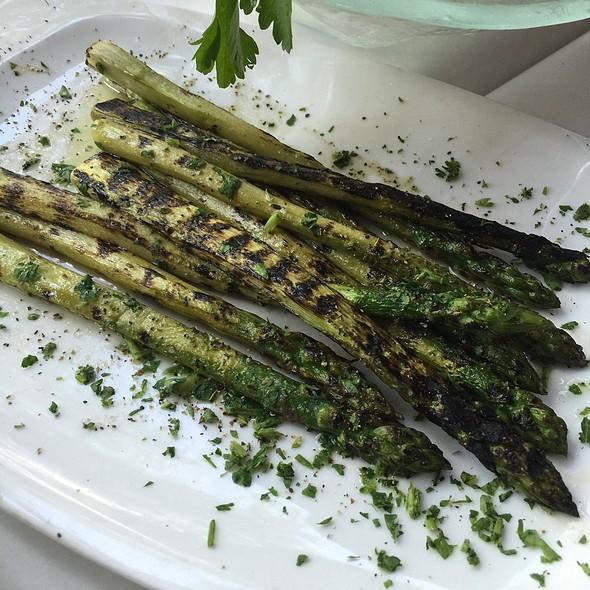 Asparagus - Sea Grill, North Miami Beach, FL