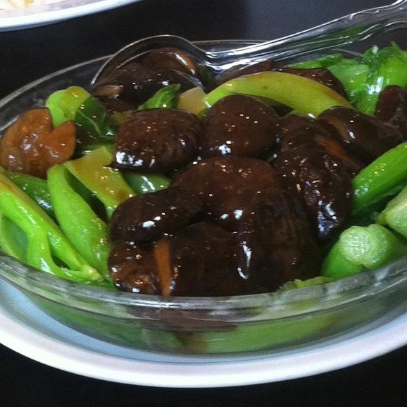 Chinese Food Pasadena Fair Oaks