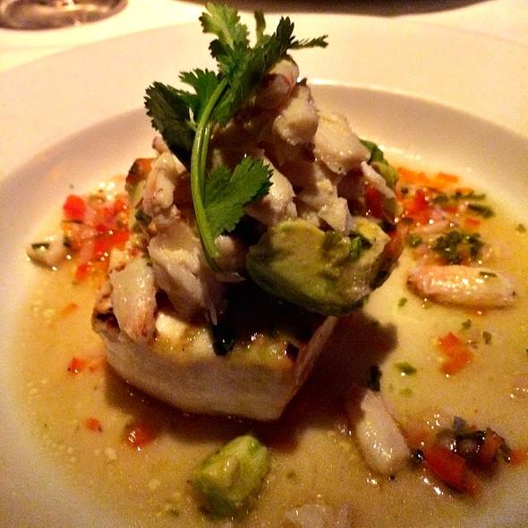 Swordfish Steak - Wildfish Seafood Grille - Newport Beach, Newport Beach, CA