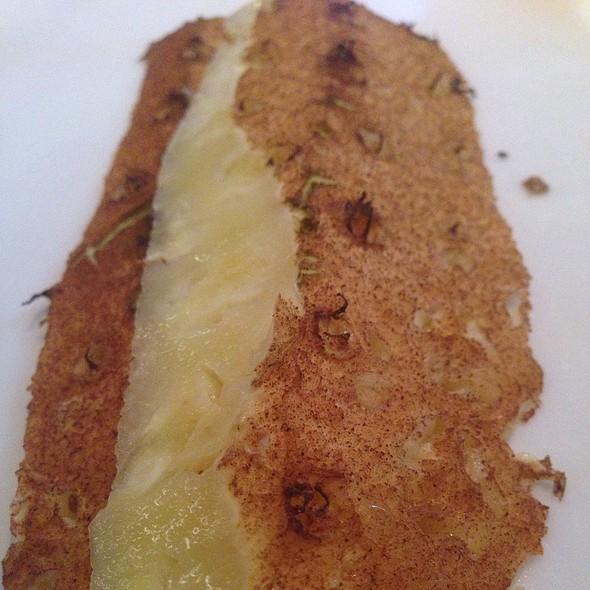 Grilled Pineapple - Kravings, Tarzana, CA