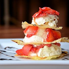 Strawberry Napoleon - The Press Gang, Halifax, NS