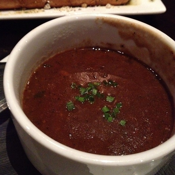 Turtle Soup - Stroubes Seafood and Steak, Baton Rouge, LA