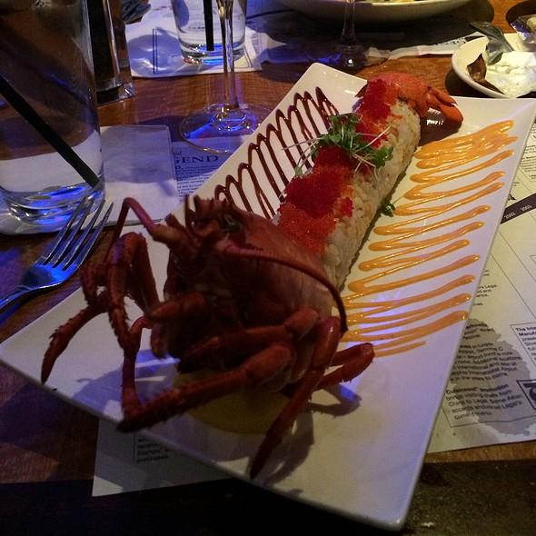 Legal Sea Foods Menu Burlington Ma