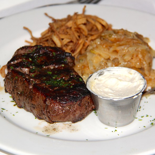 Aspen Ridge Filet Mignon - Savannah Chop House, Laguna Niguel, CA