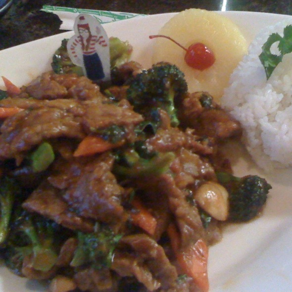 Thai Food Colorado Springs