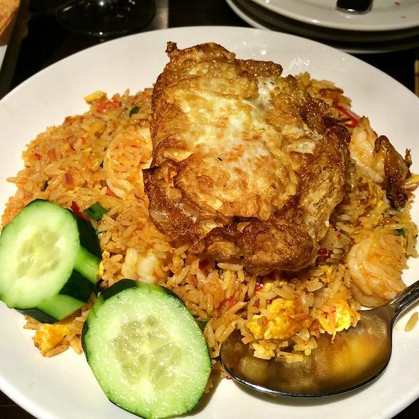 Nasi Goreng - Belacan Grill, Tustin, CA