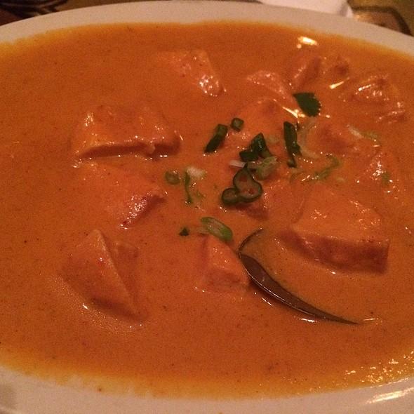 Chicken Tikka Marsala - Aslam's Rasoi, San Francisco, CA