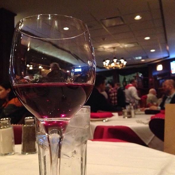 Best Steak House In Chicago - Gene and Georgetti, Chicago, IL