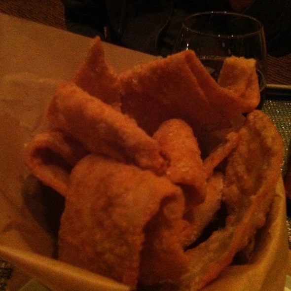 Indian Fried Bread - POM - Fantasy Springs Resort & Casino, Indio, CA