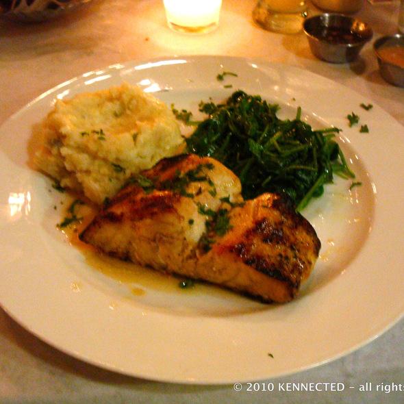 Rockfish - Grillfish DC, Washington, DC