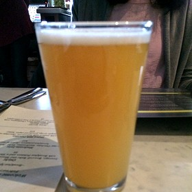 Beer Mosa - The Knick, Milwaukee, WI