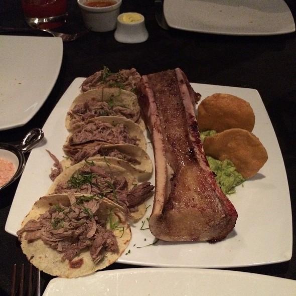 carnitas tacos - Amalia - Monterrey, San Pedro Garza García, NLE