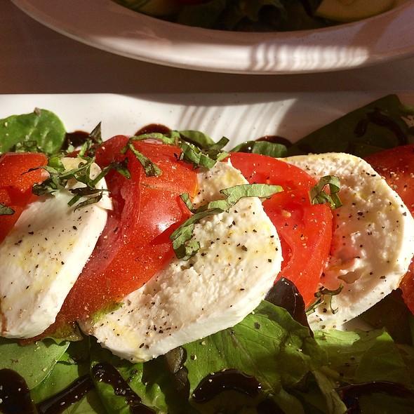 Caprese Salad - MiraMare, Naples, FL