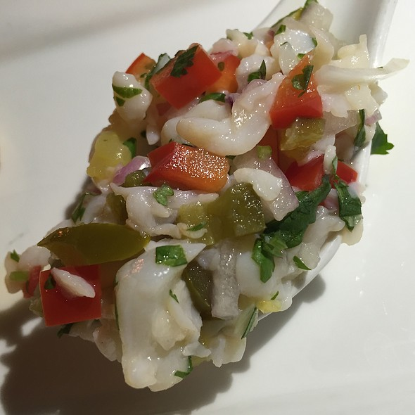 Ceviche - Wine Bar - Toronto, Toronto, ON