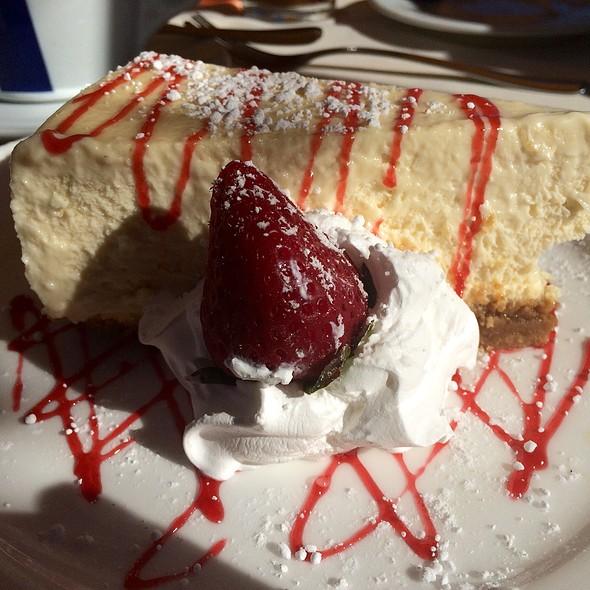 Cheesecake - MiraMare, Naples, FL