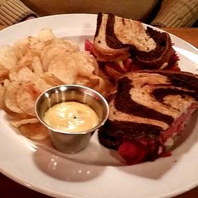 Five Dragon - Chandler's a Restaurant, Petoskey, MI