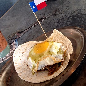 Don K Whitefish >> Woodshed Smokehouse Restaurant - Fort Worth, TX   OpenTable