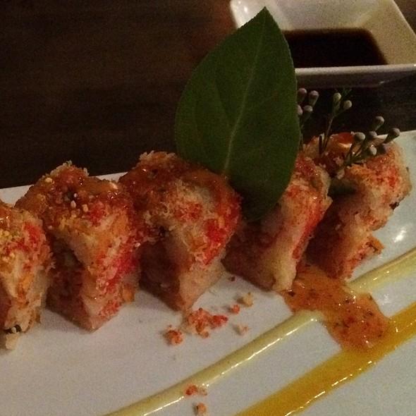 Captain Crunch Sushi Roll - Sakana Sushi, Wayzata, MN