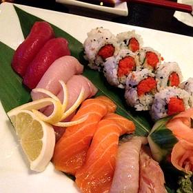 Sushi And Chinese Food Reno Nv