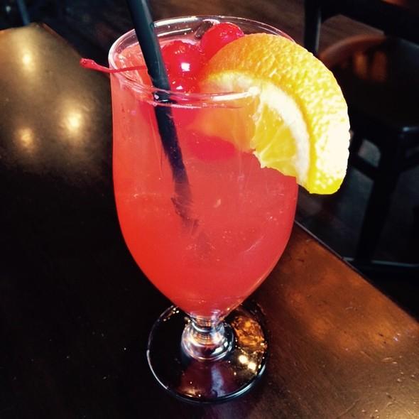 70 Proof Shirley Temple - Victoria Gastro Pub, Columbia, MD