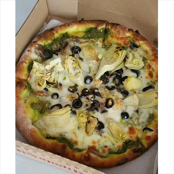 La Siciliana Pizza - Di Napoli Ristorante & Pizzeria, South San Francisco, CA