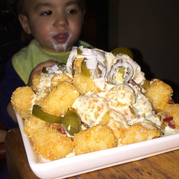 Tornado Tots - Church Publick, New York, NY