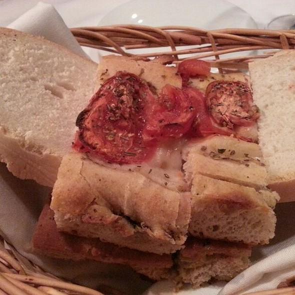 Breads Basket - i Ricchi, Washington, DC