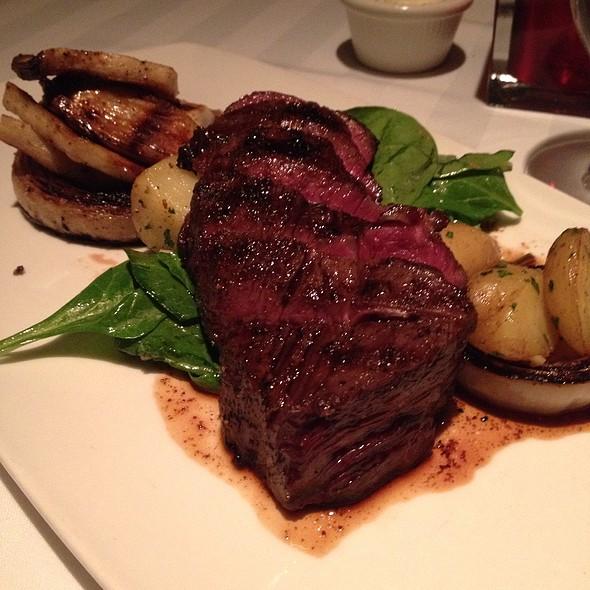 Butcher's Steak - Roxy - Eldorado Resort Casino, Reno, NV