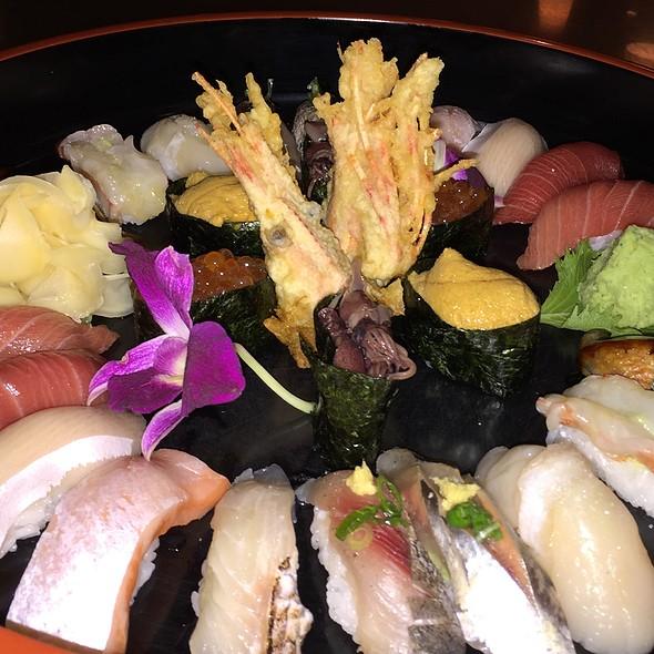 Sushi Omakase For 2 - Perrys, Washington, DC