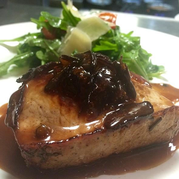 Pork Tenderloin - Firenze Ristorante Italiano, Bellevue, WA