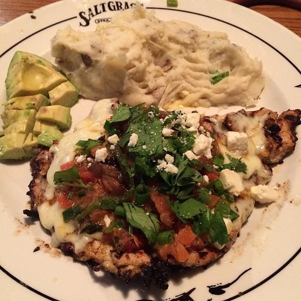 Laredo Food Places