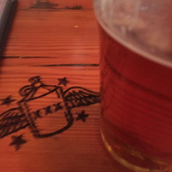 Beer - Dinosaur Bar-B-Que - Troy, Troy, NY