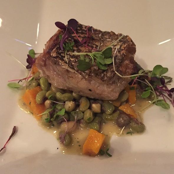 Black Drum - Fin Seafood Restaurant, Newport News, VA