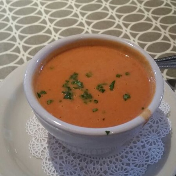 Tomatoe Bisque - 300 East, Charlotte, NC