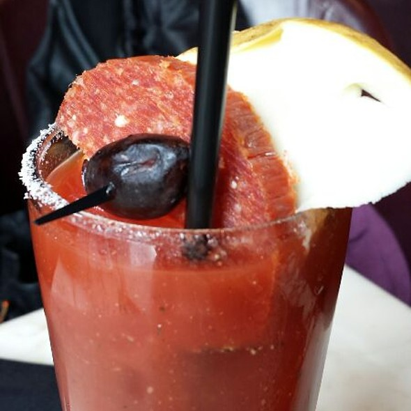 Bloody Mary - Palomino - Seattle, Seattle, WA