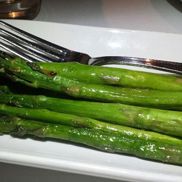 Asparagus - Sullivan's Steakhouse - Seattle, Seattle, WA