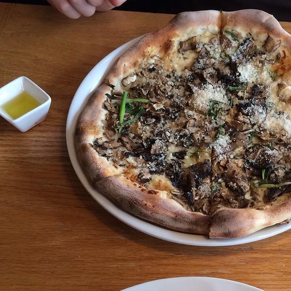 California Pizza Kitchen Truffle Oil