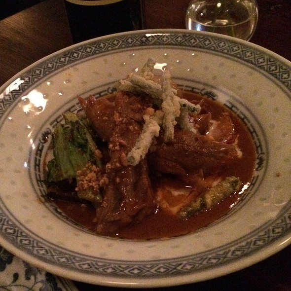 Lamb Kare Kare - DaiLo, Toronto, ON