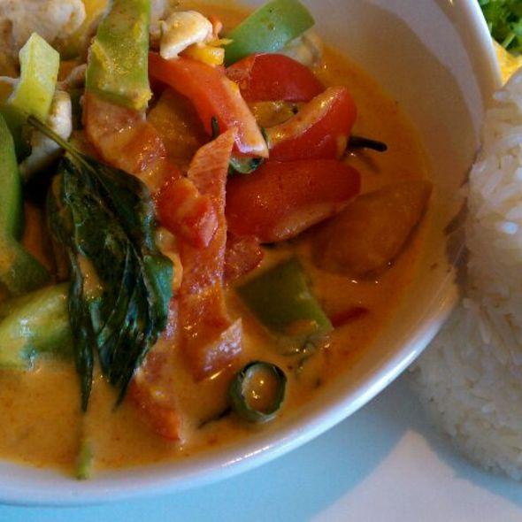 Sweet basil thai coupon code