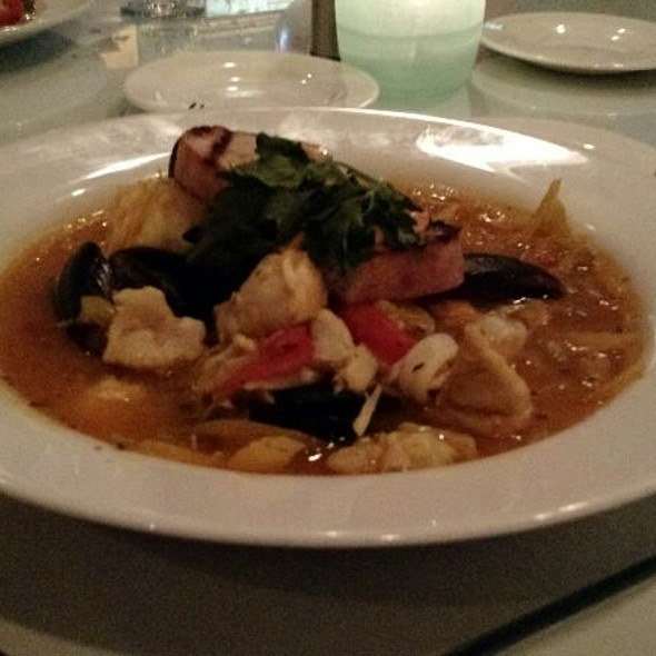Bouillabaisse - Collector's Cafe, Myrtle Beach, SC