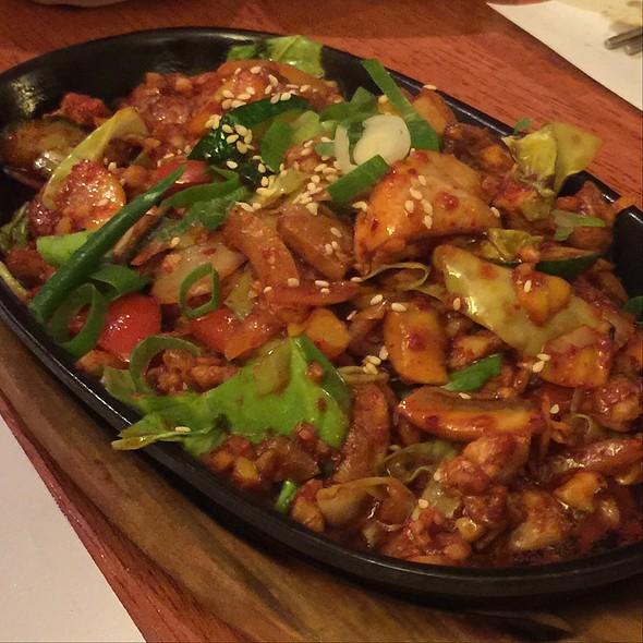 Korean Restaurant Amstelveen