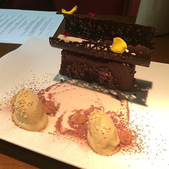 Chocolate Truffle - Kuuk, Merida, YUC