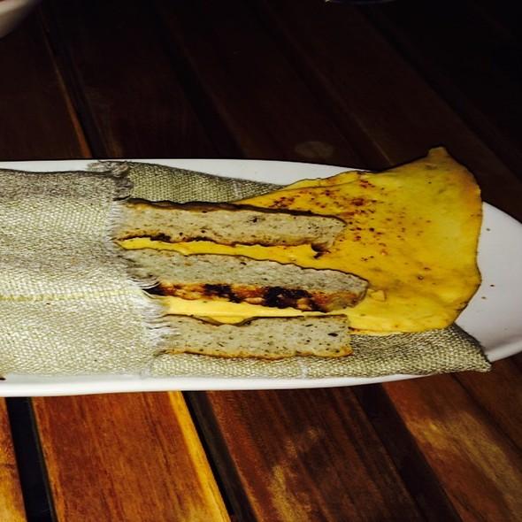 Bread - El Farallon - The Resort at Pedregal, Cabo San Lucas, BCS