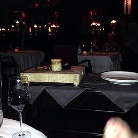 Côte de boeuf - Bull & Bear Steakhouse, Orlando, FL