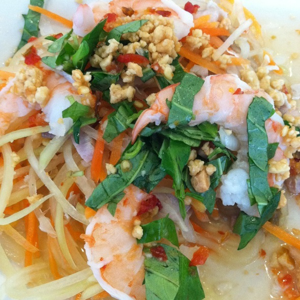 Best Thai Food In Lahaina