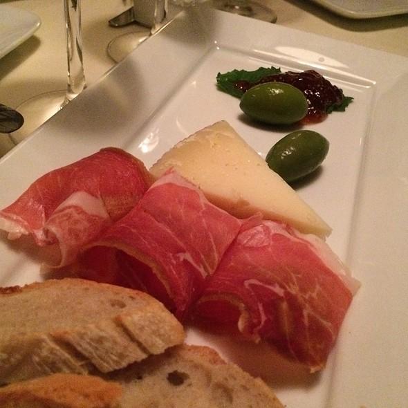 Italian Antipasto - Nic's Beverly Hills, Beverly Hills, CA