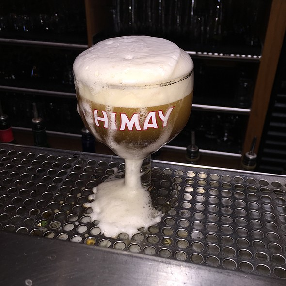 Chimay Tripel - Matchbox - Capitol Hill, Washington, DC