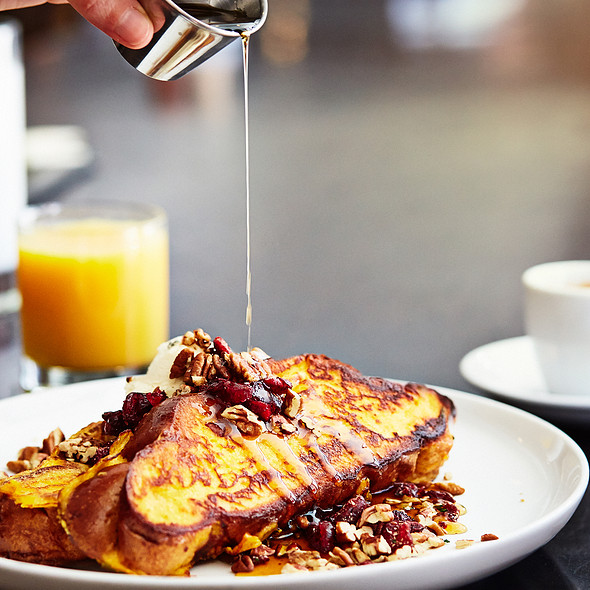 French Toast - South Water Kitchen, Chicago, IL