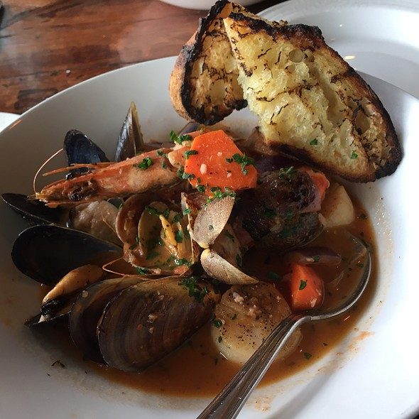 Cioppino - MiNGO West, Beaverton, OR