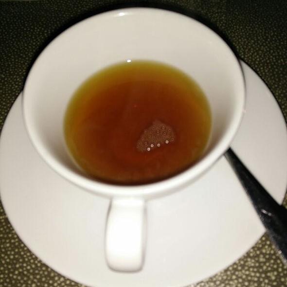 Earl Grey Tea - Seasons Restaurant - Four Seasons Washington DC, Washington, DC